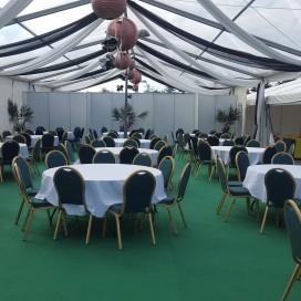 Banquet- tuolit